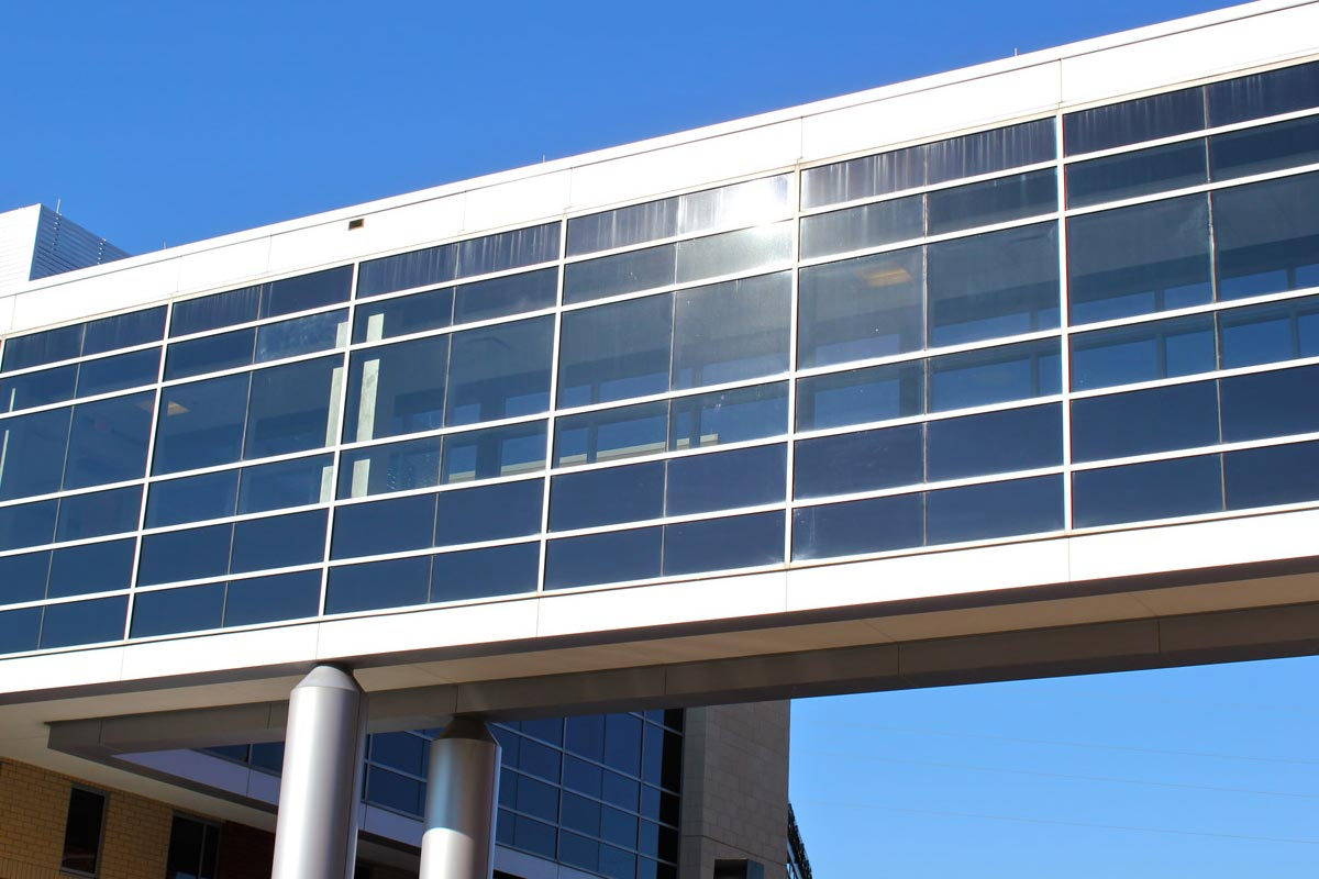 United Glass And Panel Systems