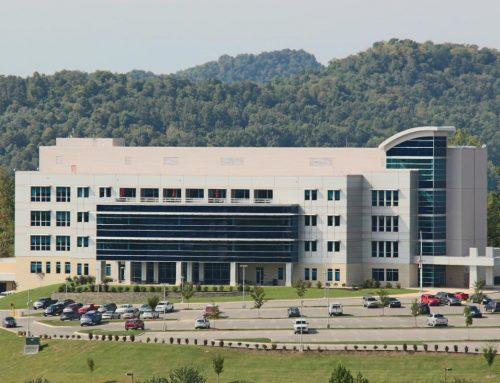 Allegheny Energy Headquarters
