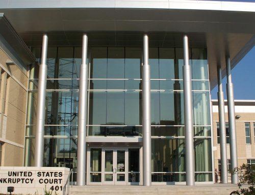 Canton Federal Building