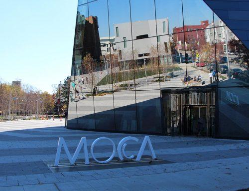 Cleveland Museum of Contemporary Art