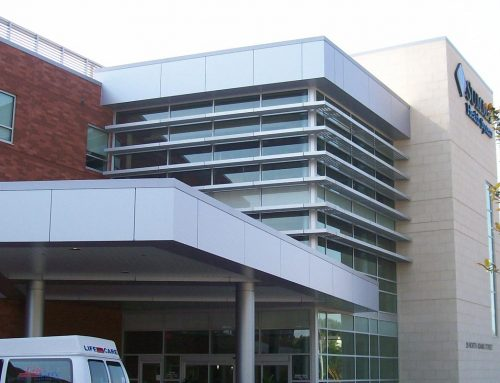 Summa Rehabilitation Hospital