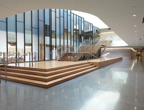 Timken Office Complex