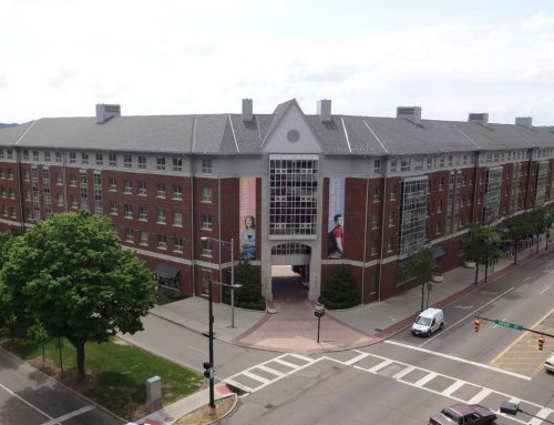 University of Akron Student Housing