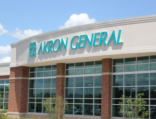 Akron General – MOB