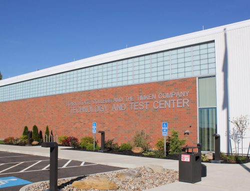 Stark State College Wind & Energy Center