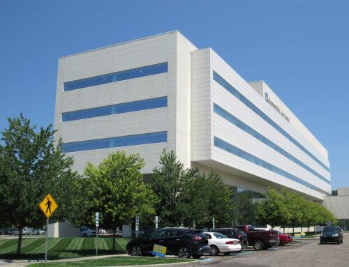 Cleveland Clinic Roseann Park Family Tower