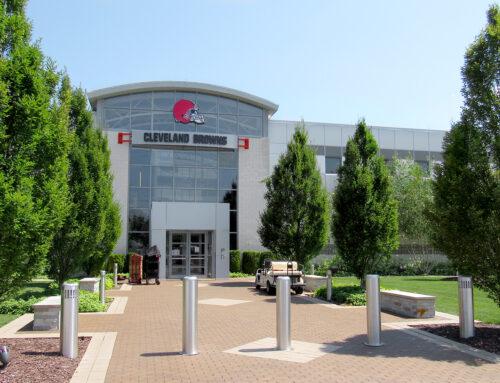 Cleveland Browns Headquarter