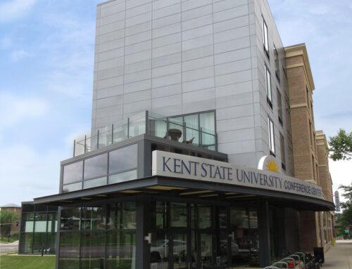 KSU Hotel and Conference Center