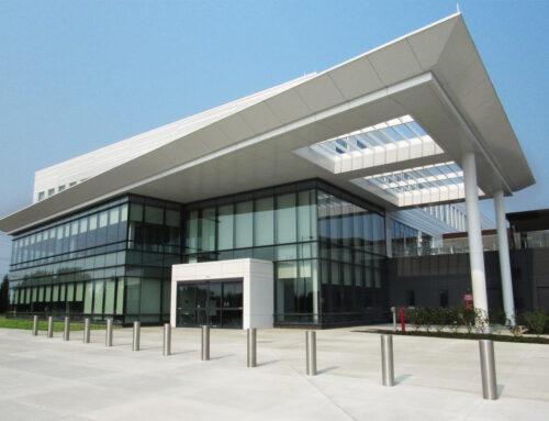 Swagelok Global Headquarters